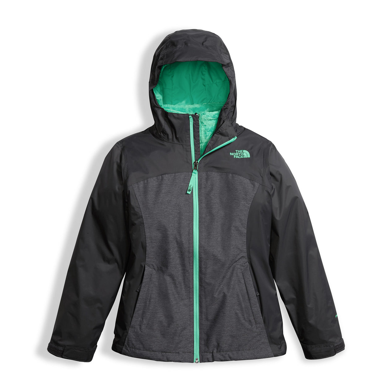 33565cf38805 The North Face Girl s Osolita Triclimate Past Season
