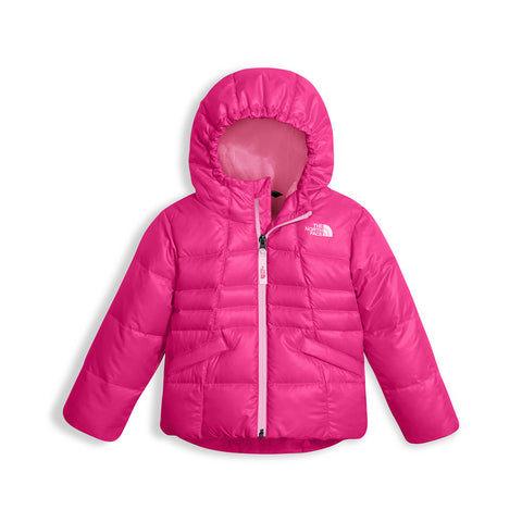 The North Face Toddler Girl's Moondoggy 2.0 Down Jacket