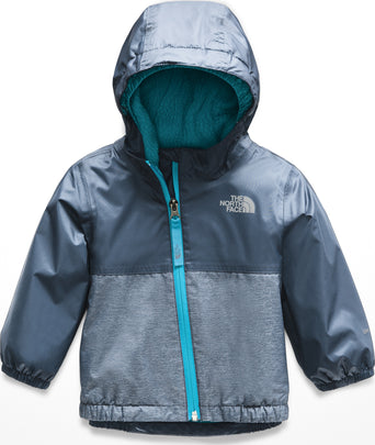 ec354fee06 lazy-loading-gif The North Face Manteau Warm Storm Nourrisson Shady Blue