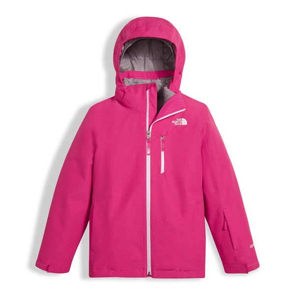 cf70f370f The North Face Girl s Fresh Tracks Triclimate®