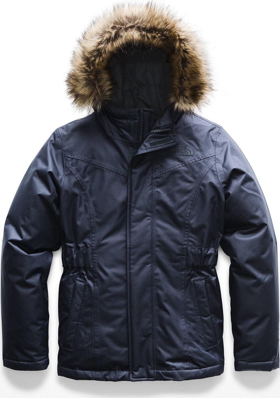 90859e5e88 The North Face Girl s Greenland Down Parka
