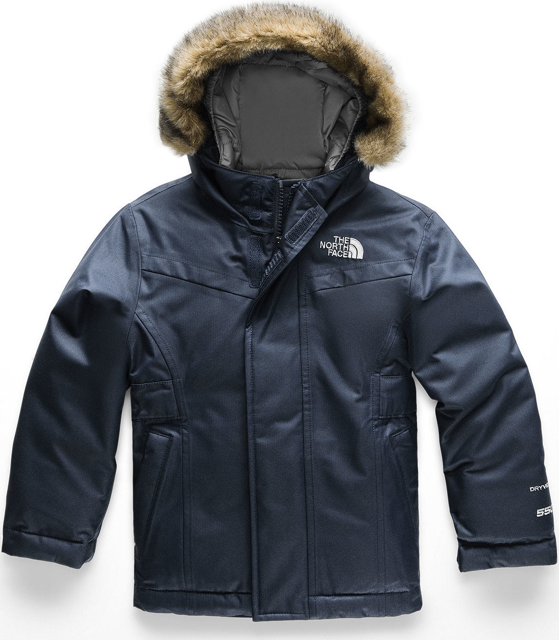 4d58eab8eb The North Face Toddler Girl s Greenland Down Jacket