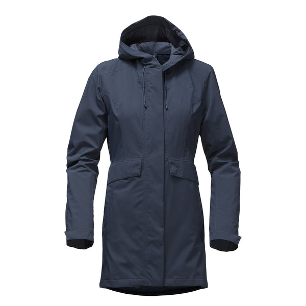 62c039329a320 The North Face Manteau Cross Boroughs Triclimate® Femme   Altitude Sports