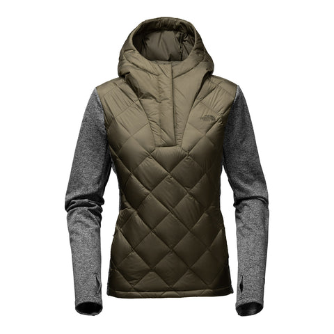 The North Face Harway Hybrid Pullover - Women's