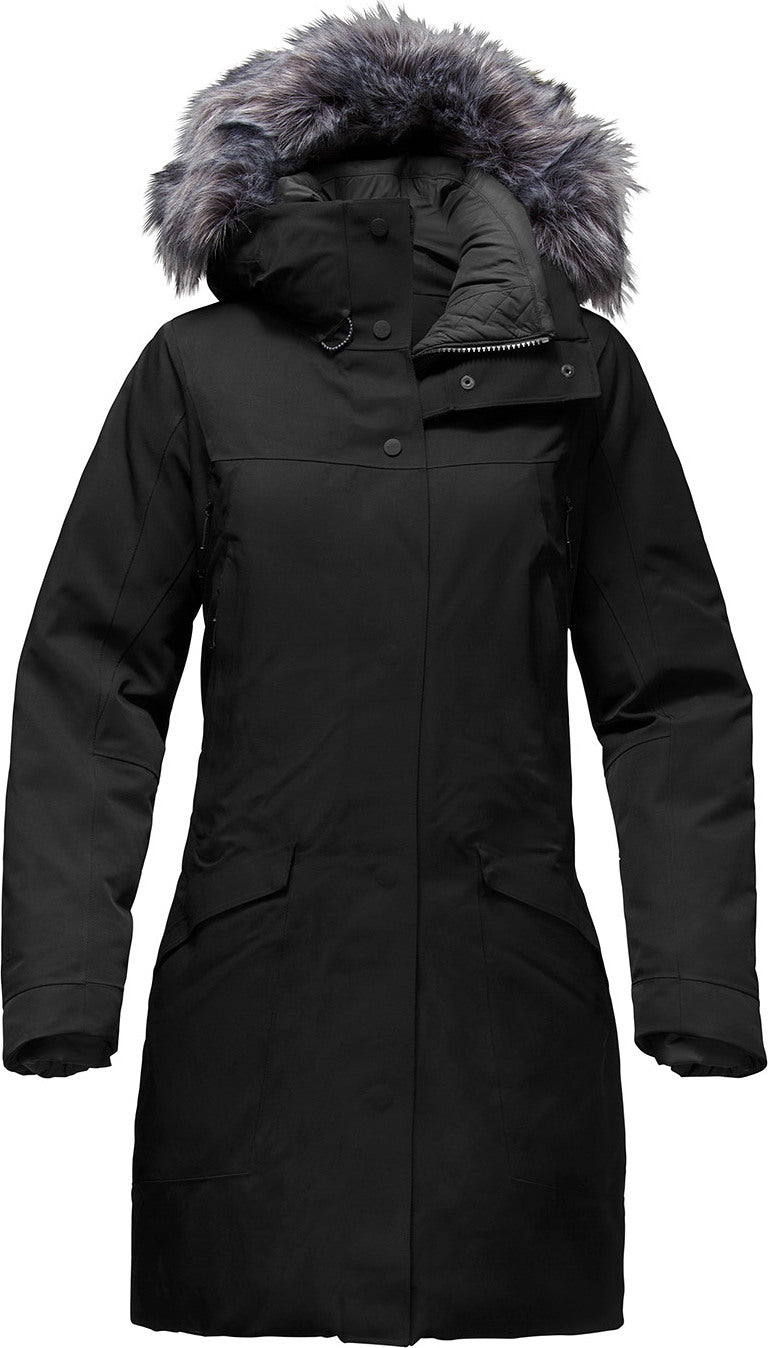 0aeb37502f9d The North Face Women s Cryos Expedition Gtx Parka