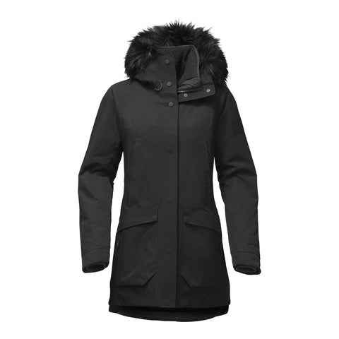 The North Face Women's Cryos GTX Jacket Past Season