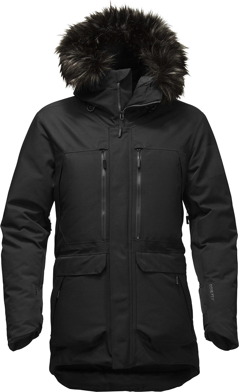 deda8cab27a8 The North Face Men s Cryos Expedition Gtx Parka