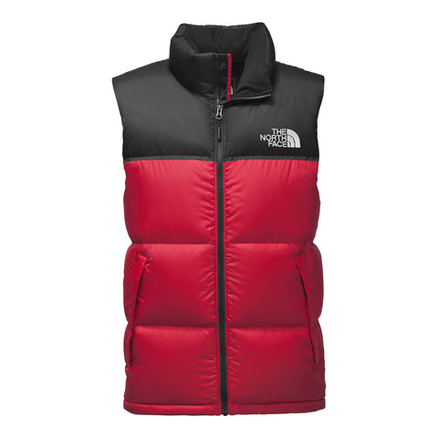 The North Face Men's Novelty Nuptse Vest Past Season