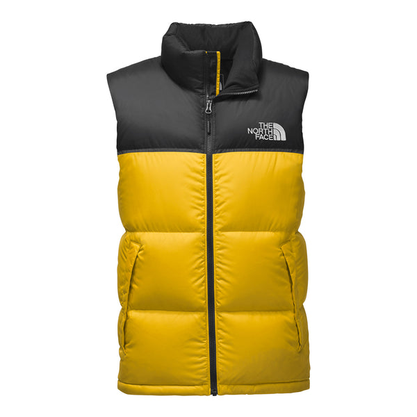 c4f3b85d62 The North Face Men s Novelty Nuptse Vest Past Season