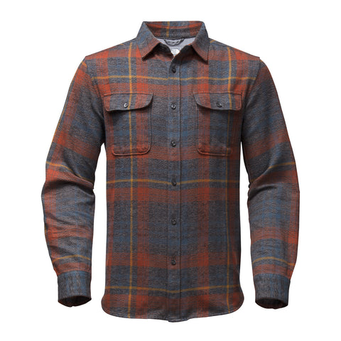 The North Face Long-Sleeve Arroyo Flannel - Men's