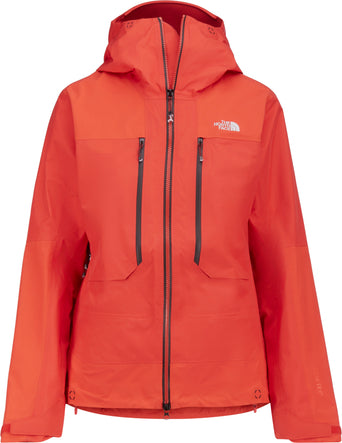 lazy-loading-gif The North Face Women s Summit L5 Gore-Tex® Pro Jacket  Fiery Red 07036750c4cd