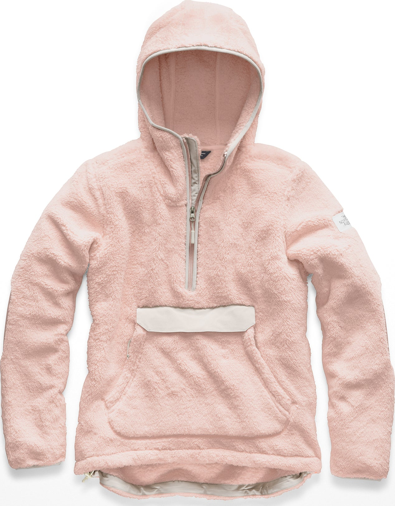 94b9e067d The North Face Campshire Pullover Hoodie - Women's