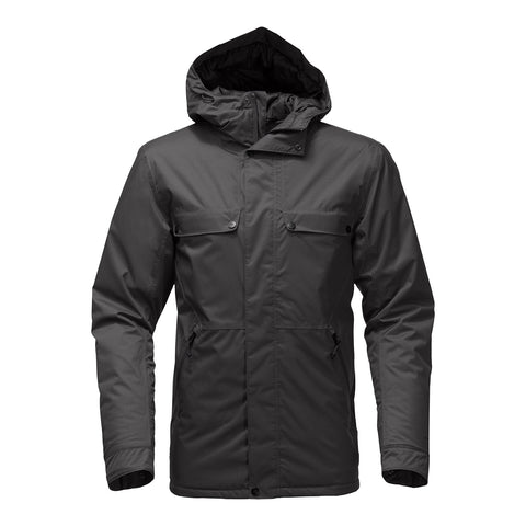 The North Face Men's Insulated Jenison Jacket Past Season
