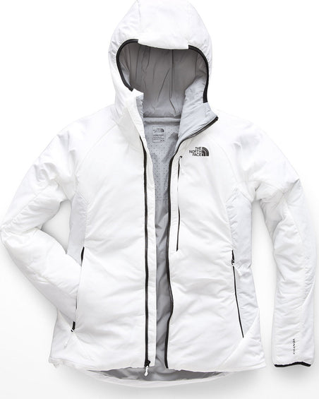 The North Face Manteau à capuchon Ventrix Femme
