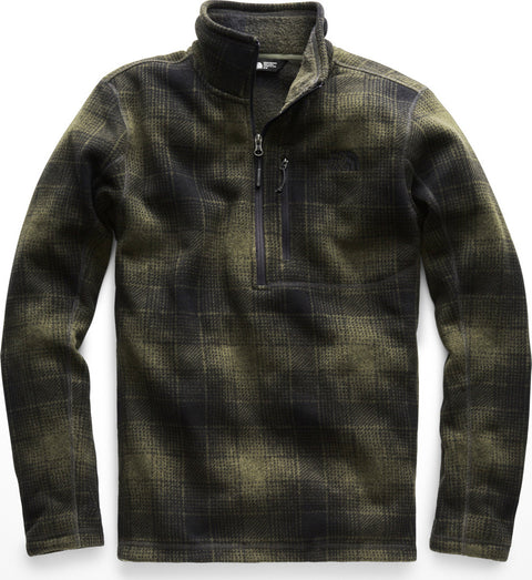 The North Face Chandail à demi-glissière Novelty Gordon Lyons Homme