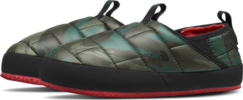 The North Face Mule isolée Thermal Tent Mules II - Jeune