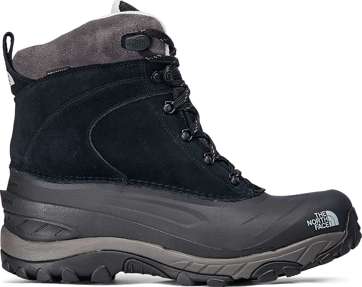 a189a68eef79 The North Face Men s Chilkat Iii Winter Boots