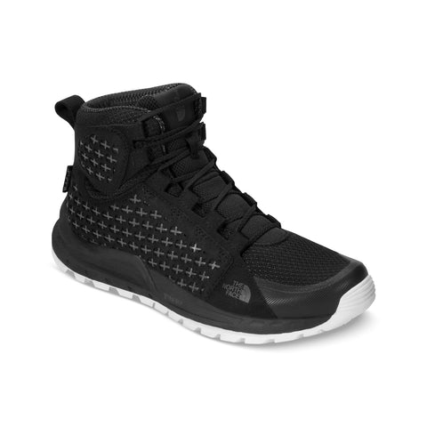 The North Face Mountain Sneaker Mid Waterproof - Women's