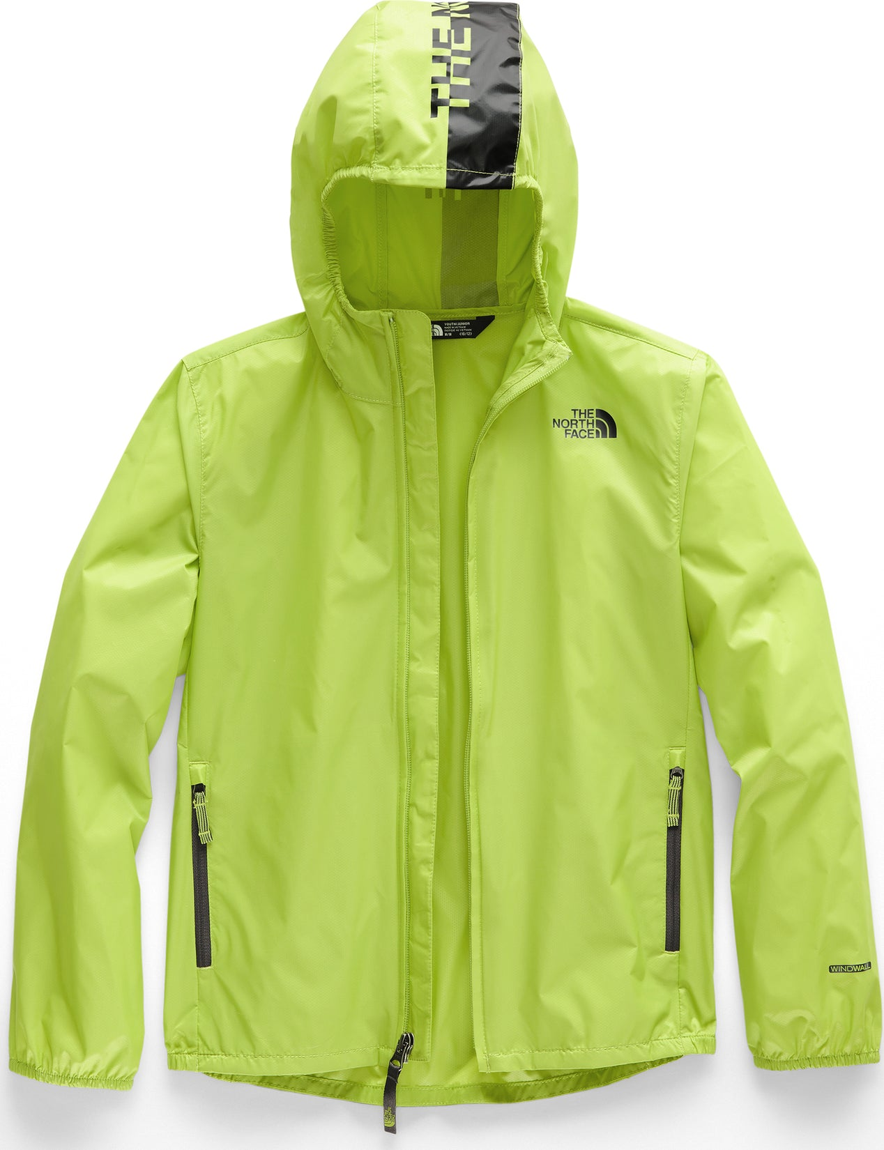 5bf6ccae4 The North Face Flurry Wind Hoodie - Youth