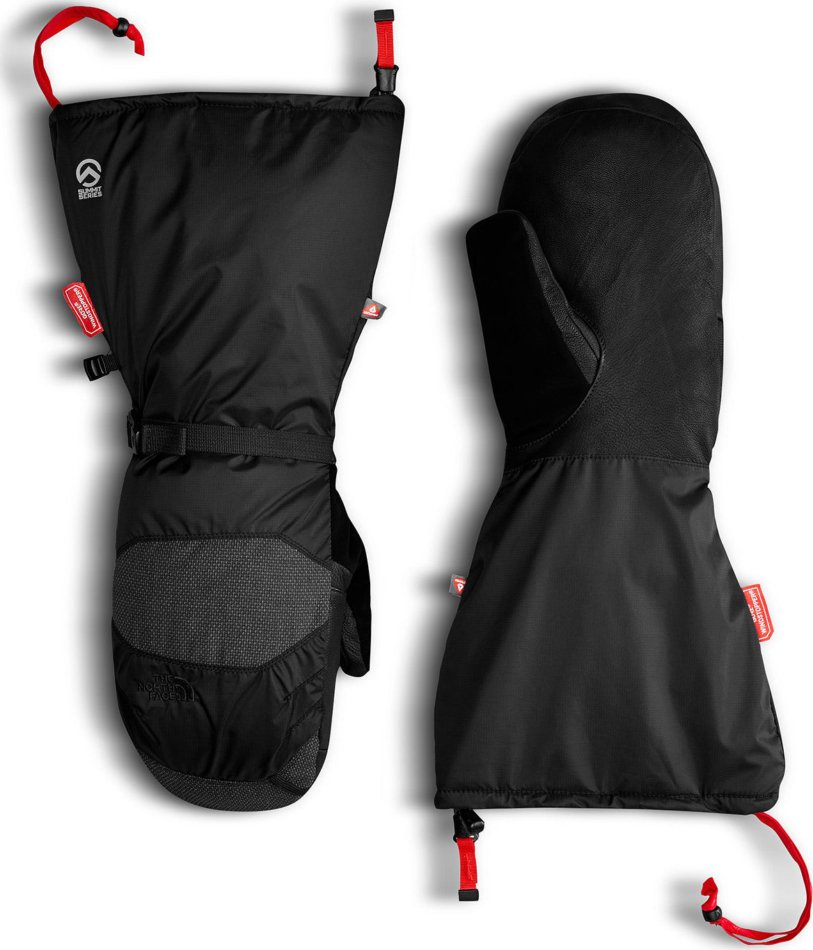 3d01e2b30 The North Face Himalayan Mitt