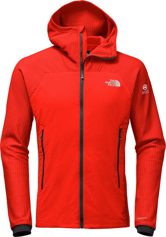 lazy-loading-gif The North Face Men s Summit L3 Ventrix™ Hybrid Hoodie  Fiery Red - Fiery Red ece6ef4d8fea