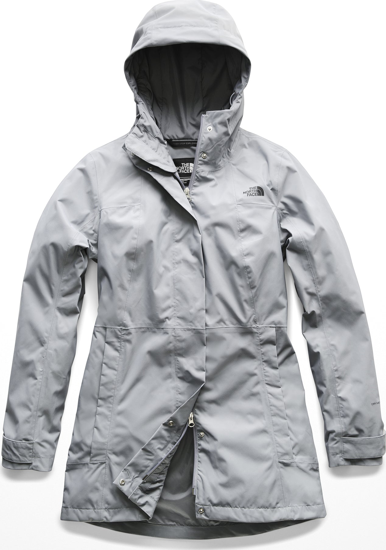 8dadd48603 The North Face City Midi Trench - Women's | Altitude Sports