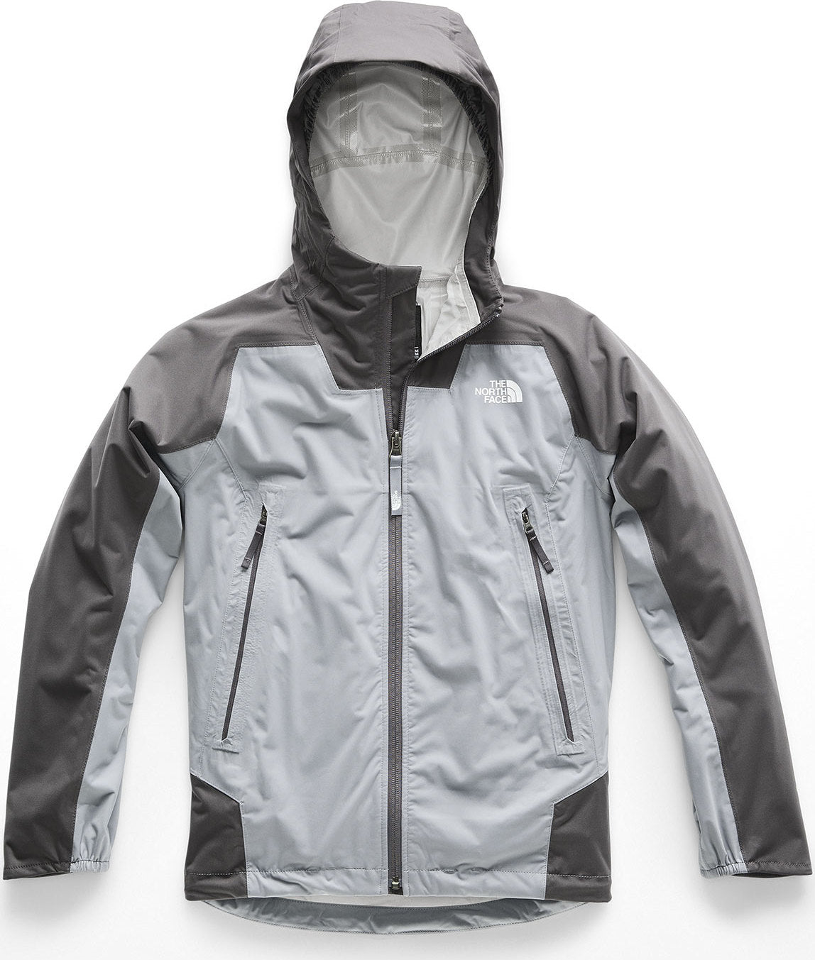 4c5e949eb96 The North Face Boy s Allproof Stretch Jacket