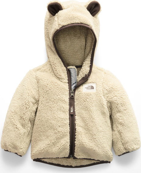 The North Face Infant Campshire Bear Hoodie