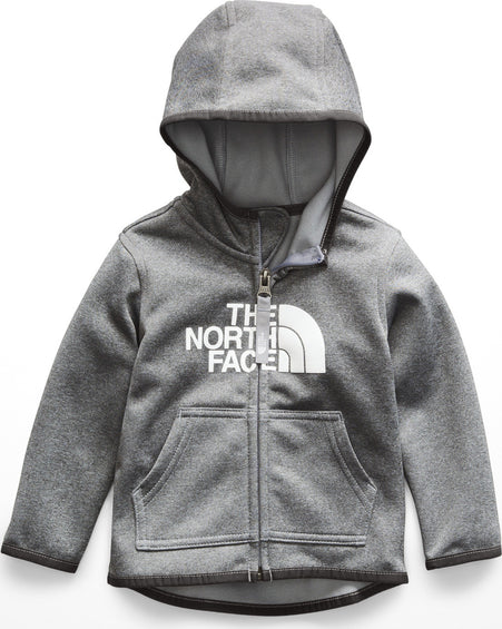 The North Face Surgent Full Zip Hoodie - Infant