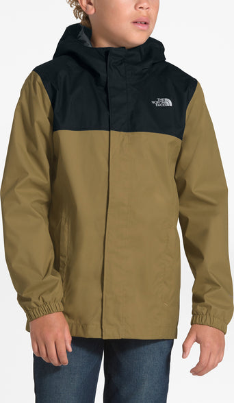 052ce9ae5 The North Face Resolve Reflective Jacket - Boys 10 CA$ 89.99 6 Colors CA$  89.99