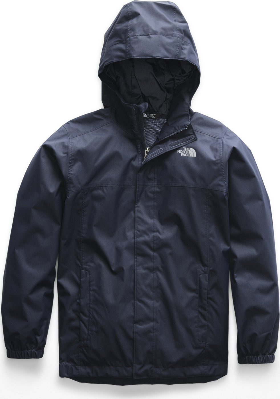 3eff274d4822 The North Face Resolve Reflective Jacket - Boys