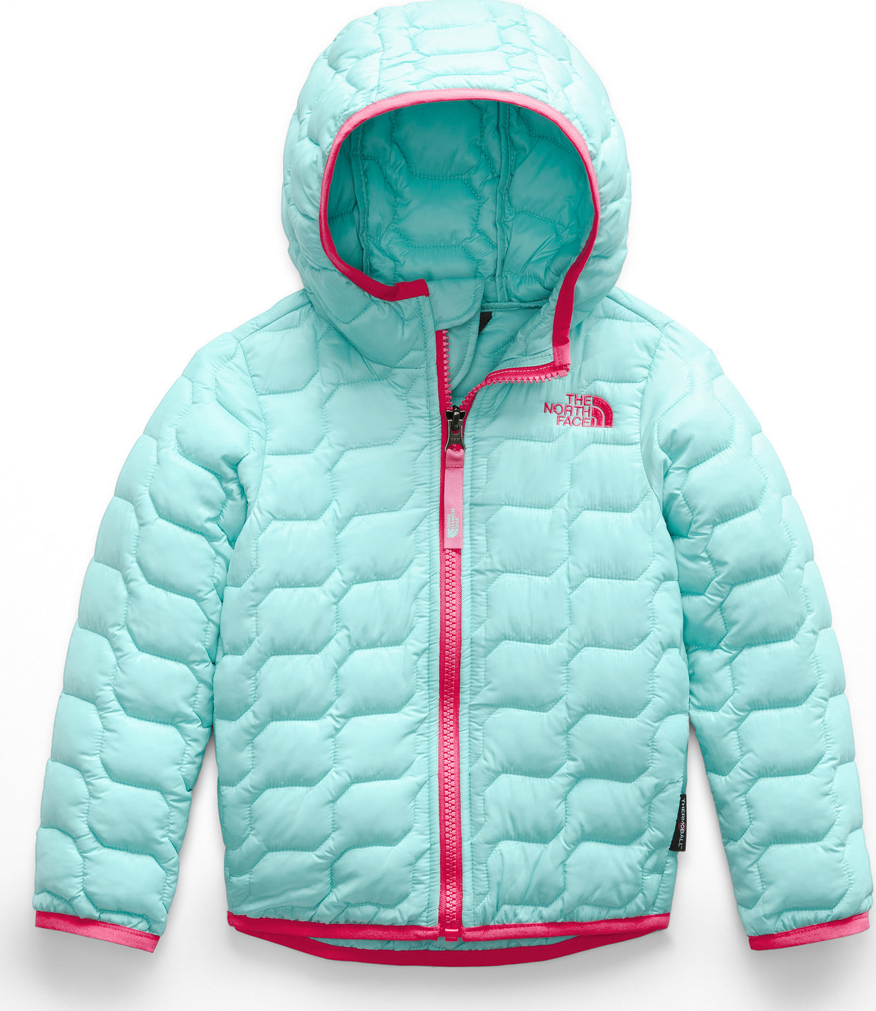ee7df5742 The North Face ThermoBall Hoodie - Toddler