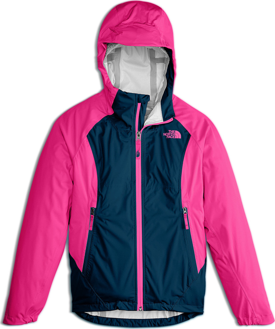 0629fd84734 The North Face Girl s Allproof Stretch Jacket