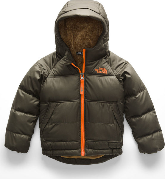 15ac0d460cad The North Face Toddler Boy s Moondoggy 2.0 Down Jacket