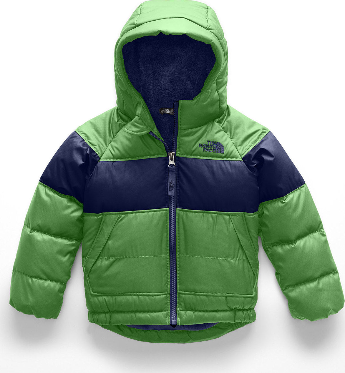 4d7882a23 The North Face Toddler Boy's Moondoggy 2.0 Down Jacket