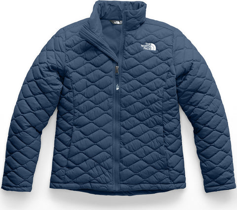 The North Face Manteau à glissière ThermoBall - Fille