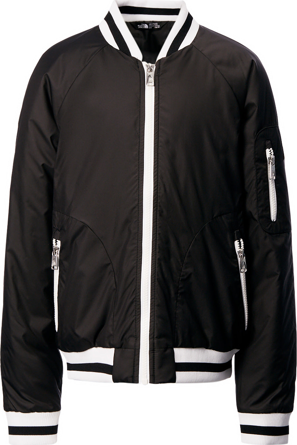 The North Face Girl s Rydell Bomber Jacket  01703a743