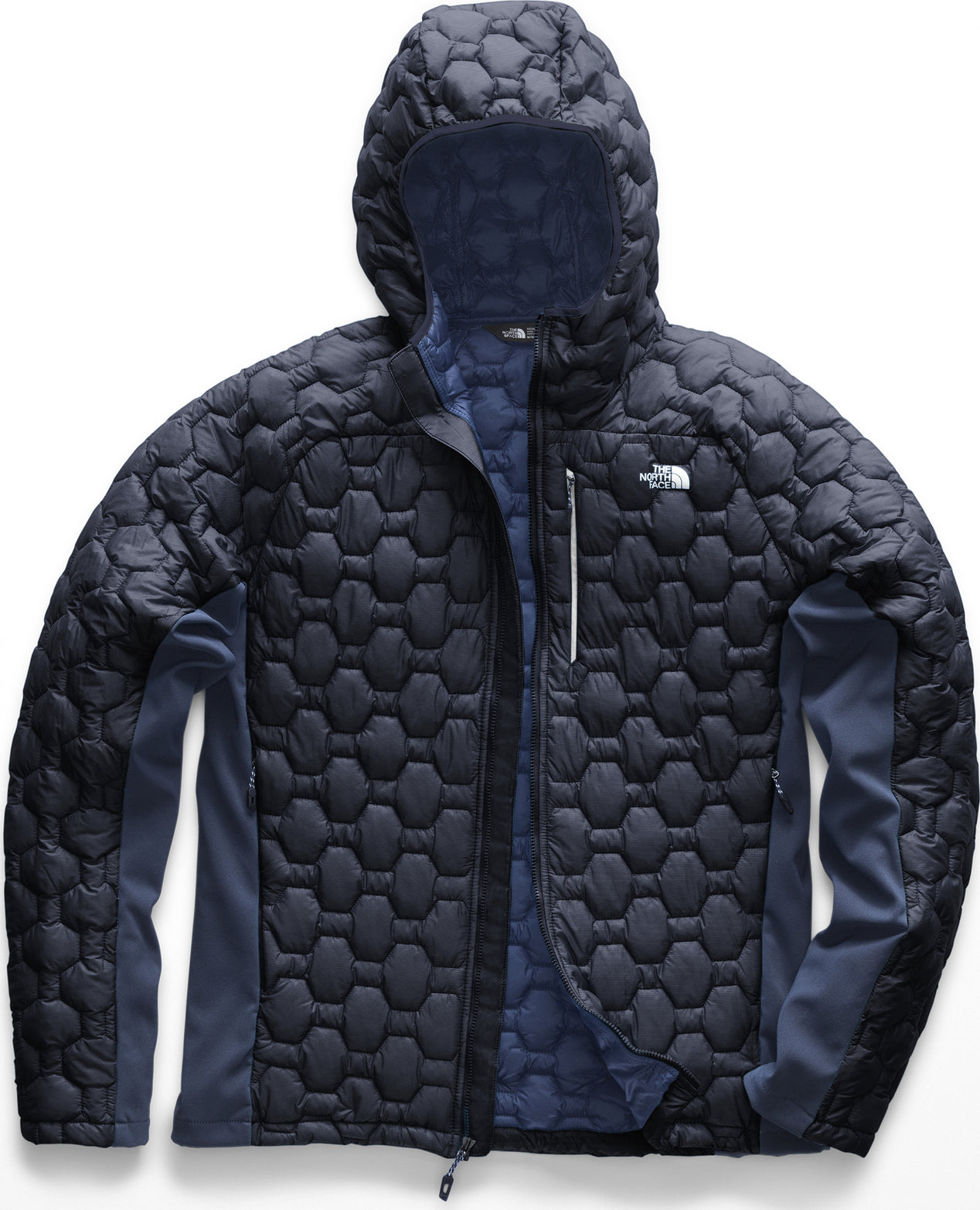 009a93b7b The North Face Men's Impendor ThermoBall Hybrid Hoodie