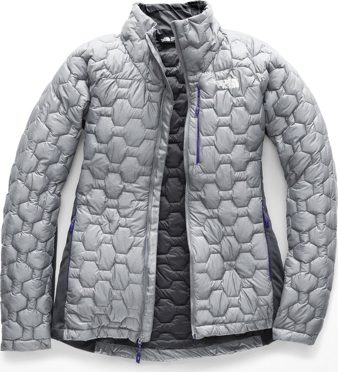 d25445ce5 The North Face Women's Impendor ThermoBall™ Hybrid Jacket