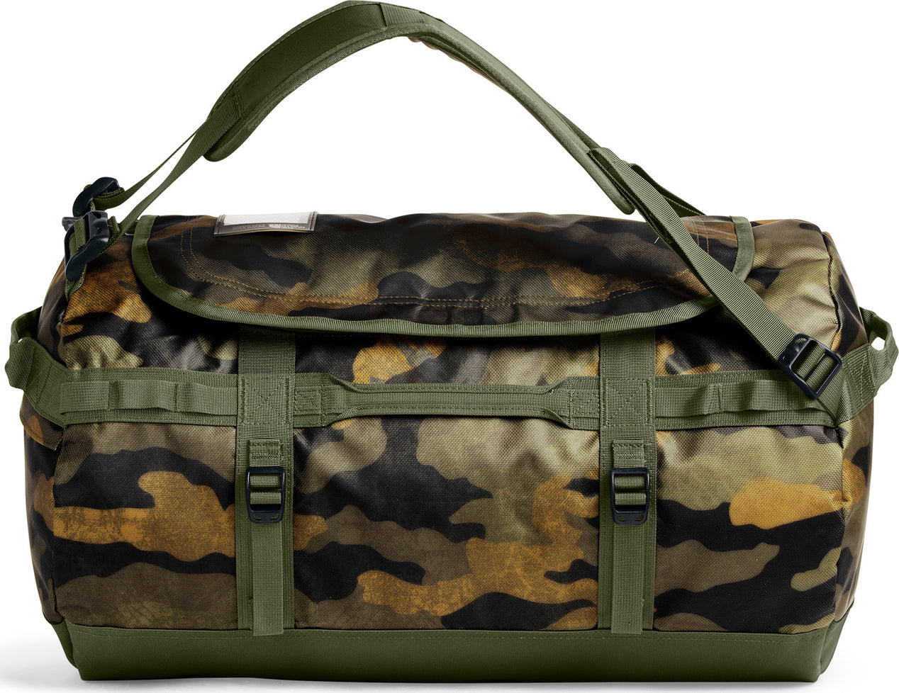 123b9136b The North Face Base Camp Duffel - S