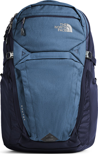 f6f6c6f6af lazy-loading-gif The North Face Router 40 L Dish Blue Light Heather - Urban  Navy