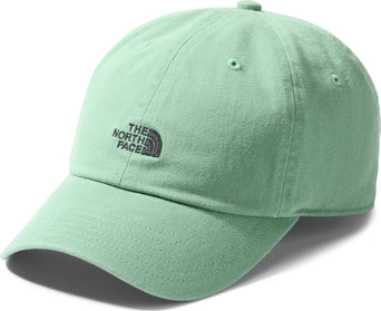 97d97415eb3e7 lazy-loading-gif The North Face Washed Norm Hat Eco Green