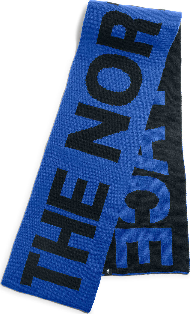 The North Face Logo Scarf Altitude Sports