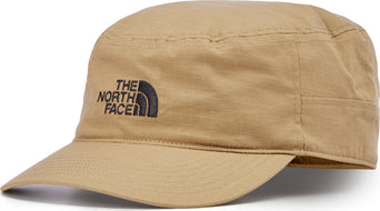 c19e8ed6b6ef6f Loading spinner The North Face Logo Military Hat Kelp Tan