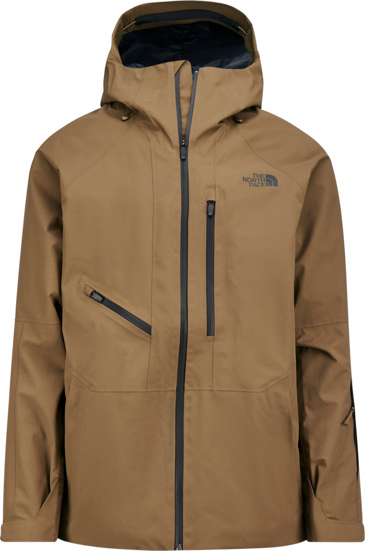 0b3d71ca0 The North Face Men's Powderflo Jacket