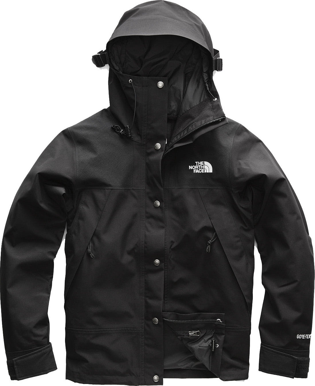 91ca385d048c9b The North Face Women's 1990 Mountain Jacket Gtx®   Altitude Sports