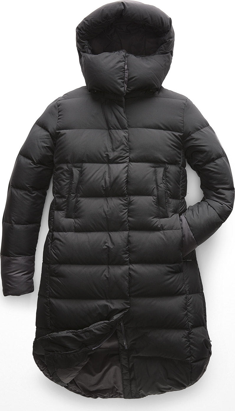 The North Face Women s Cryos Down Parka Ii  6aa6af170