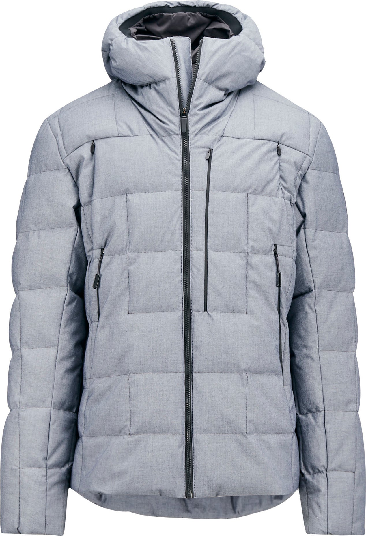 d79752905 The North Face Cryos Down Parka II - Men's