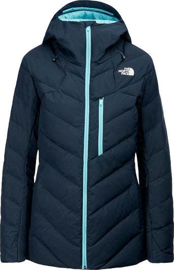 f075a6590f6f7 lazy-loading-gif The North Face Manteau en duvet Corefire Femme Urban Navy