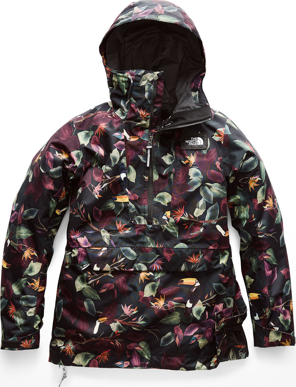 The North Face Women s Tanager Jacket  c0a8841c4